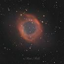 Helix Nebula,                                Matt