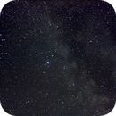 Milkyway around Aquila/Delphinus,                                daveiano
