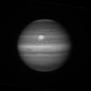 Methane Jupiter,                                bunyon