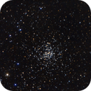 M37 ammasso aperto, 2 gennaio 2021,                                Giuseppe Nicosia