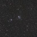 NGC457,                                Wilson Yam
