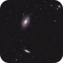 M81 and M82,                                mads0100