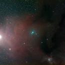Rho Ophiuchi Imaging  Experiments,                                Sigga