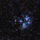 Pleiades,                                Dainius Pavilonis