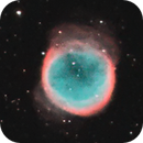 NGC 6781 -  planetary nebula in Aql,                                Benny Colyn