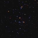 Praesepe - Messier 44,                                equinoxx