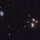 NGC 5371,                                Tolga
