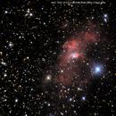 NGC7635,                                Wulf