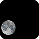 Mars and the Moon Conjunction on October 2 2020,                                Johnny Qiu