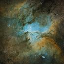 NGC6188,                                SongAoChong