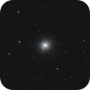 M13 - Wide View,                                Gary Imm