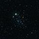 NGC 457 - Owl Cluster/ET Cluster,                                Bob Stewart