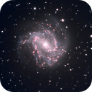 NGC 5236 (M83),                                aikd