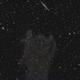 """Cometary Globule 4 - """"God's Hand"""",                                Fabian Rodriguez..."""