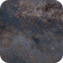 Gamma Cygni, NA Nebula, Dumbbell Nebula, Milky Way,                                johnhudson922