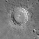 Copernicus Full Frame IR -- Best at Full Resolution,                                Seldom