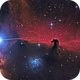 IC 434 Horsehead Nebula,                                Marc Verhoeven