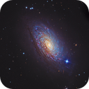 M63 Sunflower Galaxy,                                johnnywang
