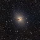 Centaurus A, NGC5128,                                Todd
