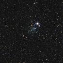 NGC 457,                                Ruud de Vries
