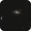 M81-82,                                StarDiver