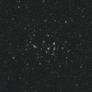 M 44 The Beehive Cluster,                                Elmiko