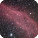 NGC 1499,                                Hsiang-Yu Hsieh