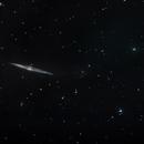 NGC4565 Needle Galaxy,                                Fernando De Ronzo