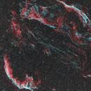 The Cygnus Loop,                                Sendhil Chinnasamy