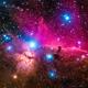 Horsehead & Flame Nebula,                                Colin