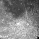 Moon at clouds,                                Anton Karl Seewal...