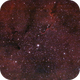 Elephant Trunk Nebula,                                dtootell