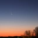 Comet C/2011 L4 Pan-STARRS,                                GregK