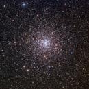 NGC 6397,                                Scotty Bishop