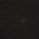 Crab Nebula revised,                                Stephen Kennedy