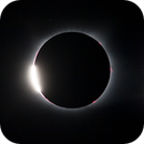 Total Solar Eclipse - USA 2017,                                Valerio Oss