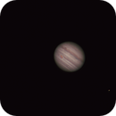 Jupiter,                                Robert Johnson