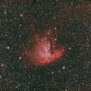 NGC 281 Pacman Nebula,                                joelschmid