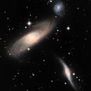 NGC 5560 - LRGB,                                Ruediger