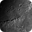 Moon  - Montes Apenninus - Archimedes,                                Michael Wolter