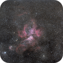 NGC 3372 - Carina Nebula - See it in full resolution.,                                Rodrigo Andolfato