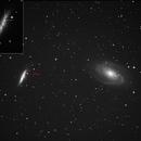 M81 - M82 + SN2014J,                                Le Mouellic Guillaume