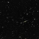 NGC 5529, NGC 5527, NGC 5544, NGC 5545 (Bootes),                                Antonio F. Sánchez