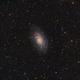 M33 at 8500X6800,                                sungang