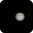 Jupiter,                                glangas