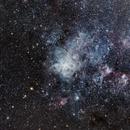 Nebulosa tarántula,                                Rodrigo_Vera