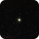 M13 Hercules Cluster,                                Paul Surowiec