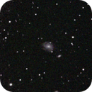 Arp 86 or NGC7753 and NGC7752 in Pegasus,                                jerryyyyy