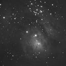 Messier 8 Laguna,                                antonock37