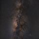 Milky Way - Dominican Republic,                                Thomas Richter